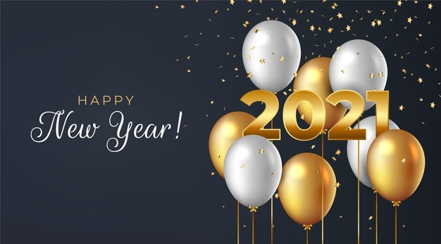 100+ Happy New Year Wishes 2021, Quotes and Greetings